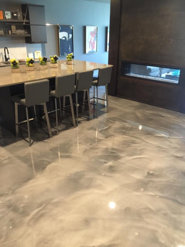 Blog Interior Design With Concrete