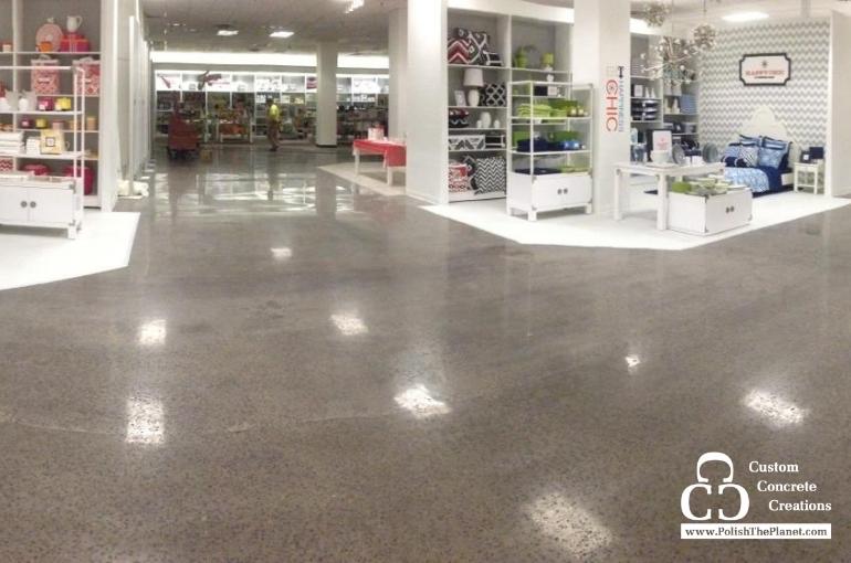 How Long Do Polished Concrete Floors Last?