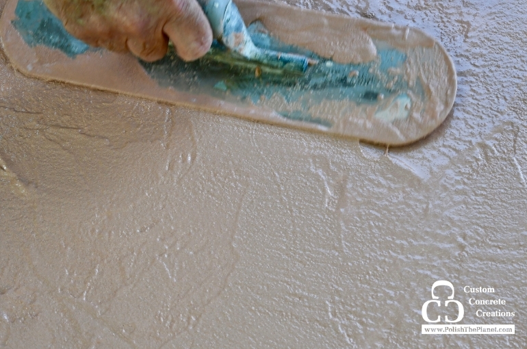 What Is A Concrete Overlay?