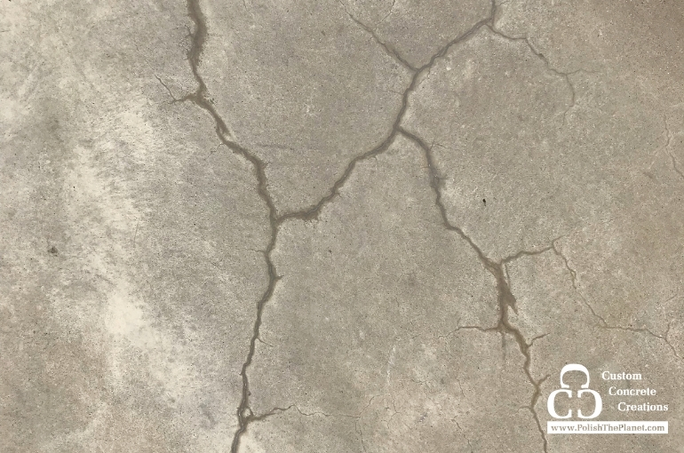 UPDATED: Why does concrete crack?