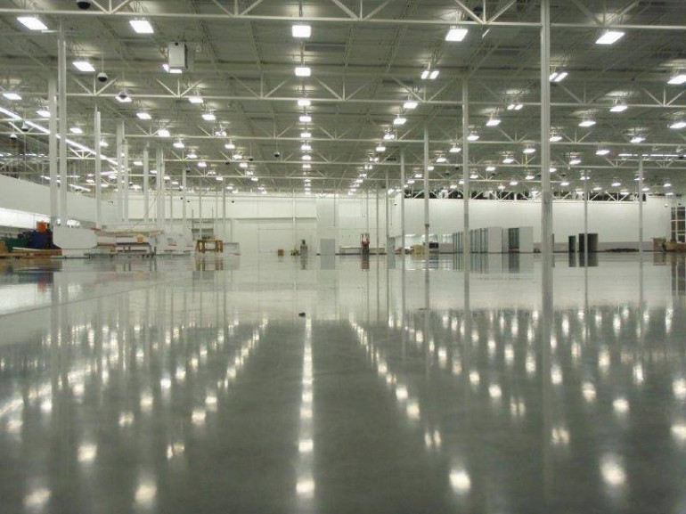 Industrial Installation Highlight