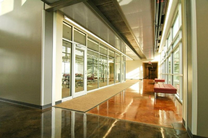 Stained Concrete: New Trends Today