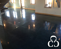 Should You Use Polished Concrete or Epoxy For Your Industrial Flooring?