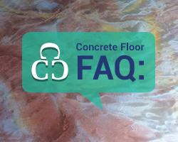 Concrete FAQs