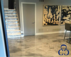 Why Concrete Is The Preferred Basement Flooring Material