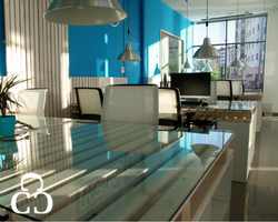 Benefits Of Polished Concrete Floors In The Office Space