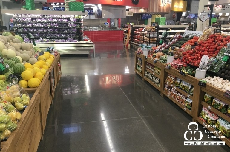 Tips For Designing The Perfect Concrete Floor