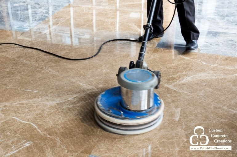 How To Keep Your Restaurant Floors Clean
