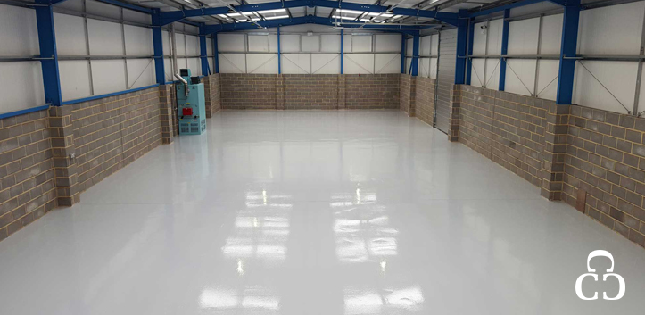 Tips For Maintaining Epoxy Flooring