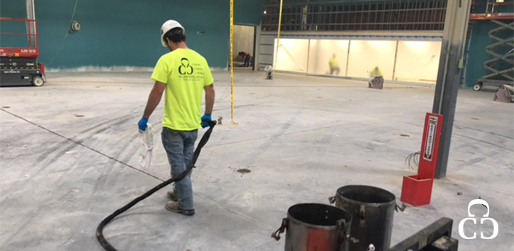 A guide to concrete sealers.