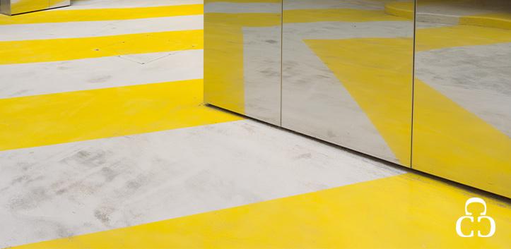 The hazards of DIYing concrete floors