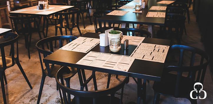 Why restaurants prefer concrete floors