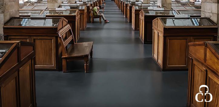 The myths about concrete floors