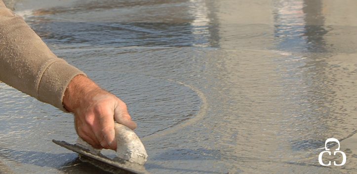 What you need to know about resurfacing custom concrete