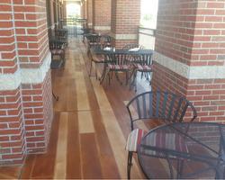 Benefits of a Concrete Patio