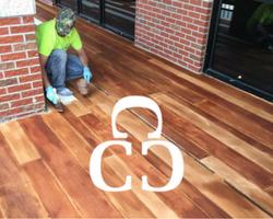 4 Decorative Concrete Floor Ideas