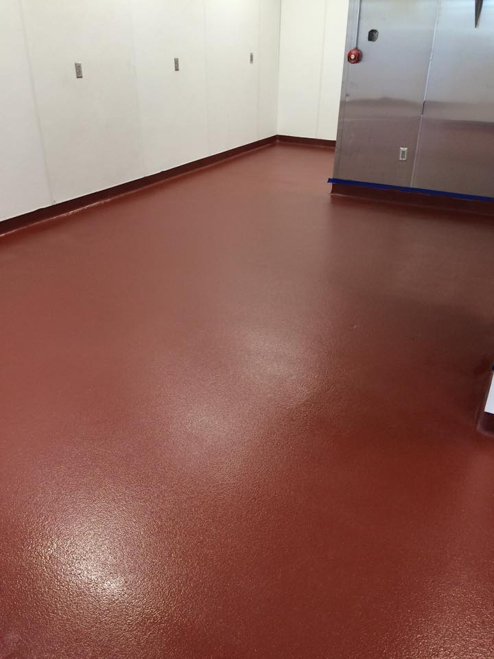 Differences Between Epoxy and Polyurethane Floors