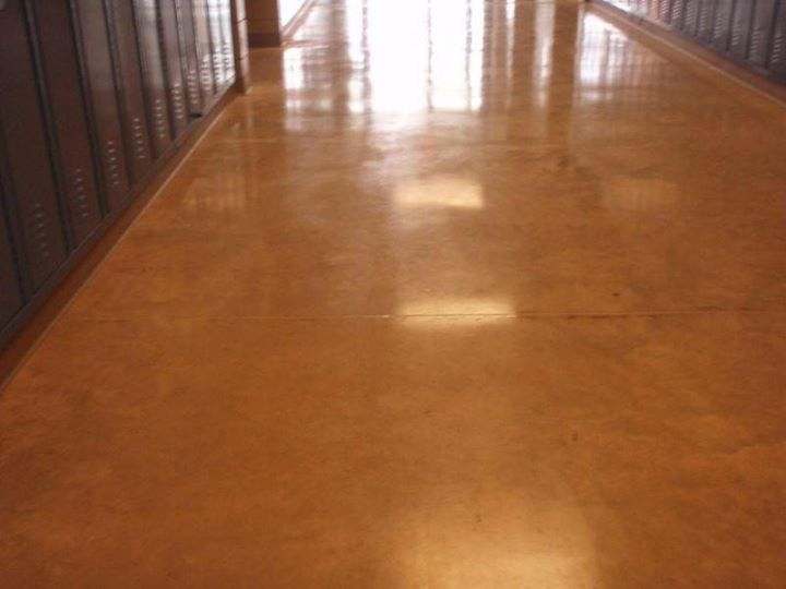 Concrete Floor Sealer FAQs