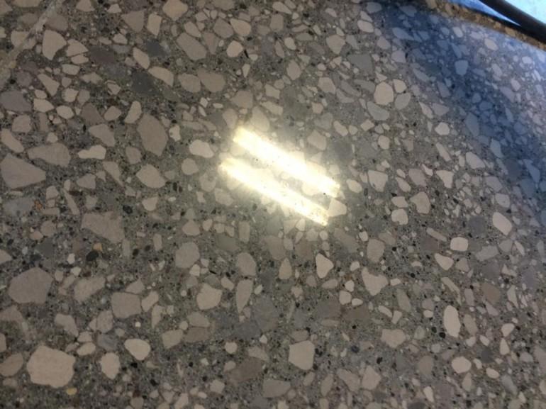 Concrete Terrazzo Epoxy Floors