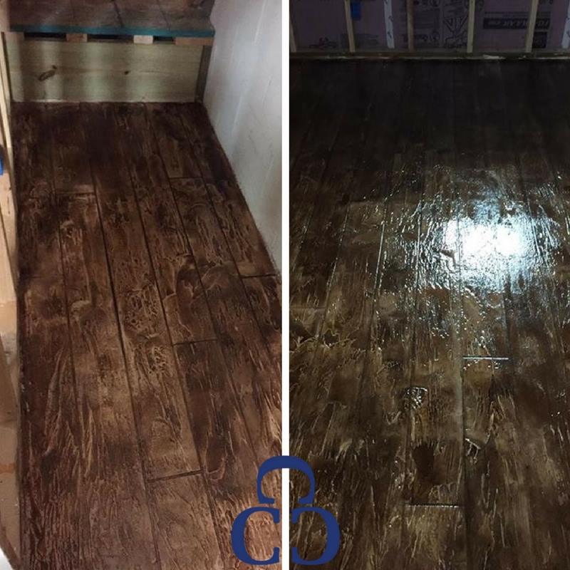 Blog Four Ways To Cover Concrete Floors